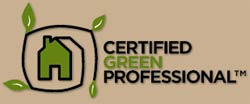 LaPorte Certified Green Professional